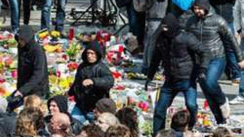 Attentati a Bruxelles: fermate 13 persone