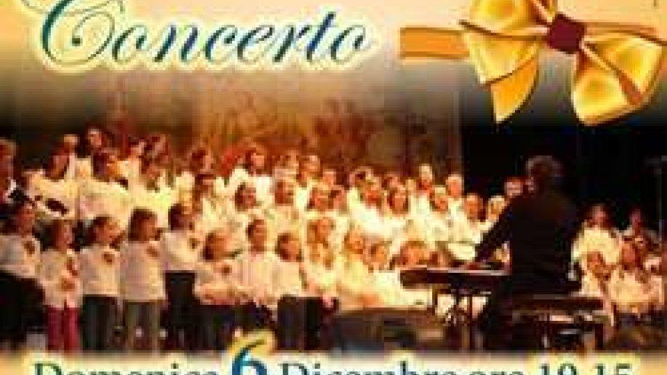 """Soroptimist: """"Le Piccole Voci"""" e """"The Blues Voices"""" in attesa del Natale"""