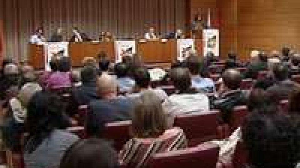 Congresso FULI CSdL: eletto nuovo Direttivo e approvata mozione conclusivaCongresso FULI CSdL: eletto nuovo Direttivo e approvata mozione conclusiva
