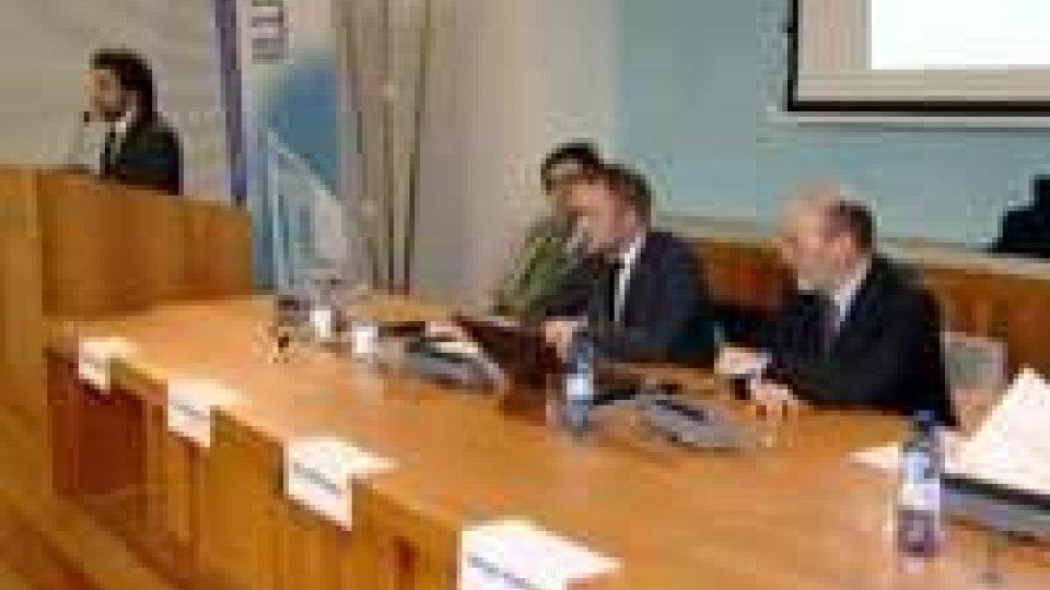 L'OSLA presenta il suo progetto per un Polo del Commercio a RoveretaL'OSLA presenta il suo progetto per un Polo del Commercio a Rovereta
