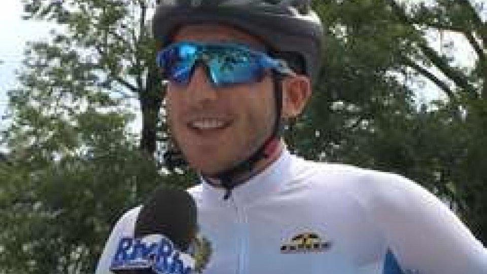 """Federico OleiFederico Olei: """" Ho pensato anche ad abbandonare il ciclismo. Ora sto bene e penso solo a fare un'ottima gara a Tarragona"""""""