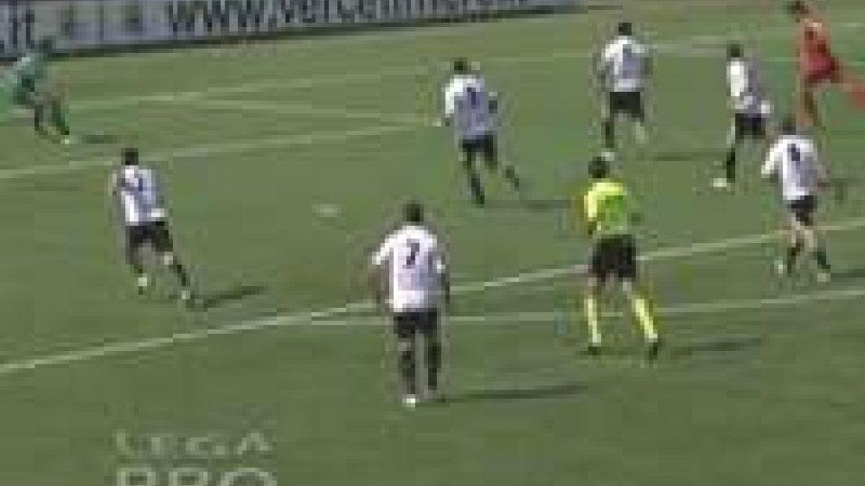 Pro Vercelli: un 2-0 in dieci uomini che potrebbe essere inutile