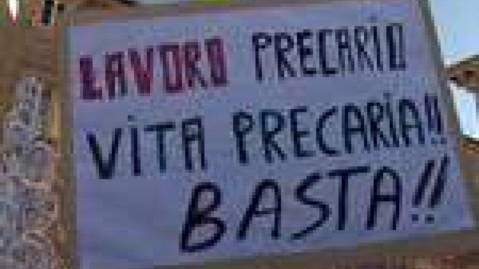 San Marino - Marcucci e Arzilli sul dopo-sciopero