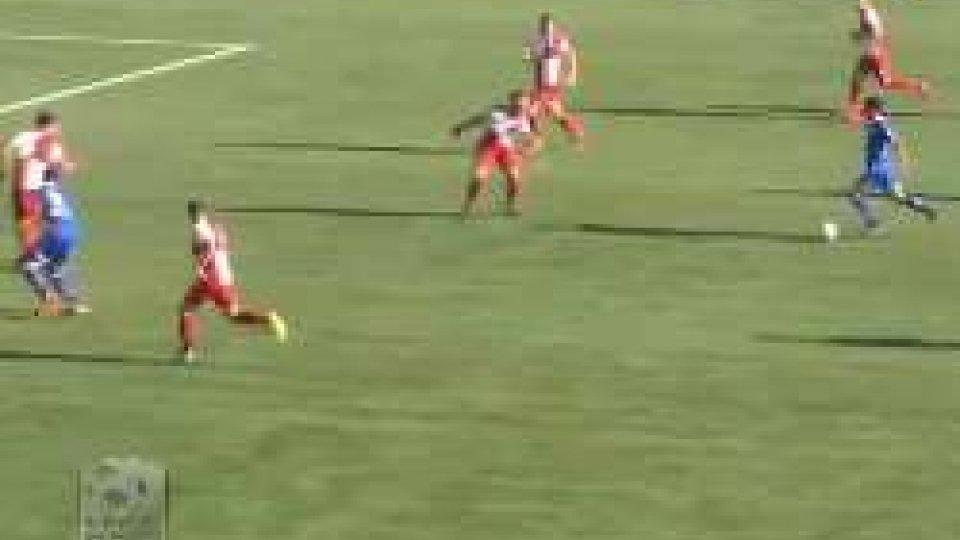 Rimini-Prato 0-1Rimini-Prato 0-1