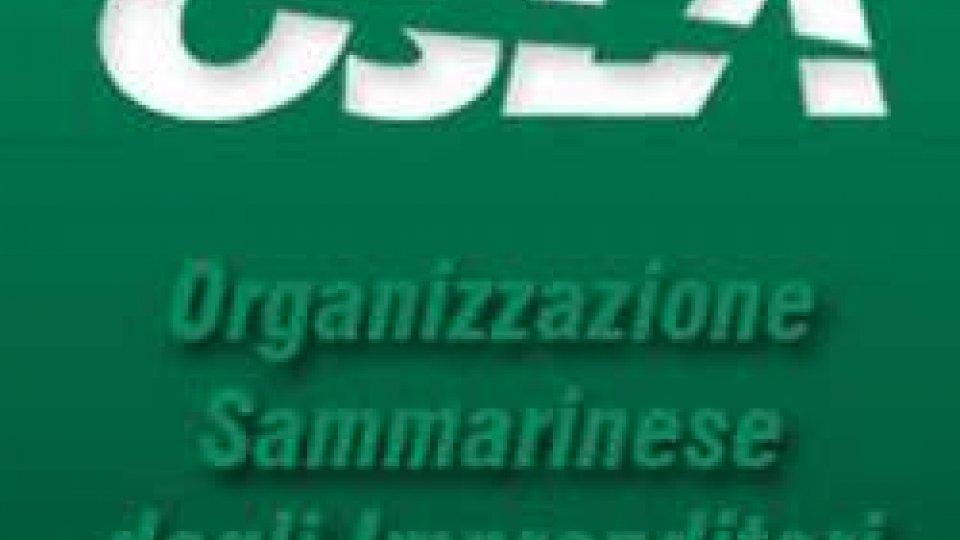 OSLA: Insieme contro la contraffazione. OSLA conferma piena disponibilità di idee e impegno