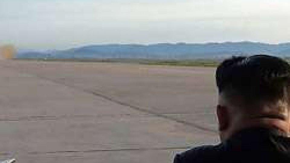 Tensioni USA/Pyongyang