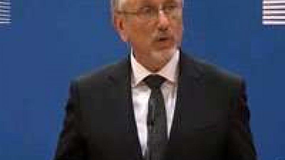 """Bruxelles: Mogherini, """"tutte le parti trarranno beneficio dall'Accordo di Associazione""""Bruxelles: Mogherini, """"tutte le parti trarranno beneficio dall'Accordo di Associazione"""""""