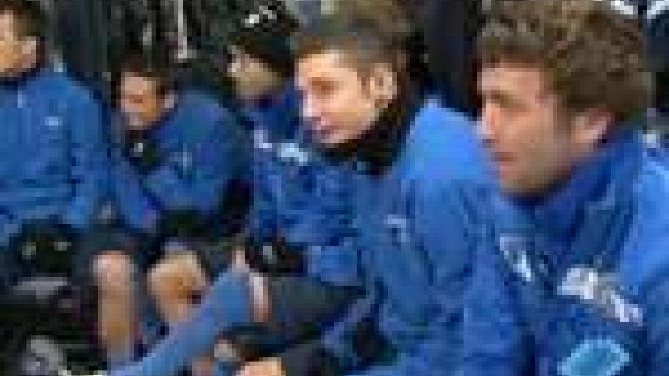 San Marino - Domani si gioca regolarmente a Serravalle San Marino–Sangiovannese