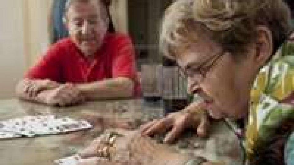 """Centro ricreativo anziani Dogana promuove """"prevenzione dei disturbi della memoria""""Ricordati di prevenire"""