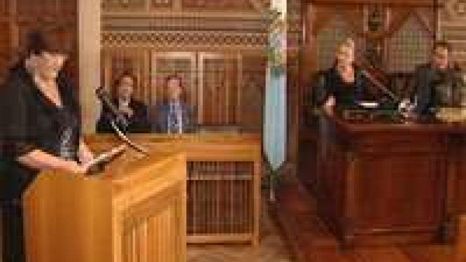 San Marino: delegazione OMS ricevuta dalla Reggenza