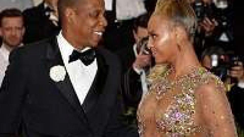 Jay-Z e Beyoncé, nuovo album a sorpresa