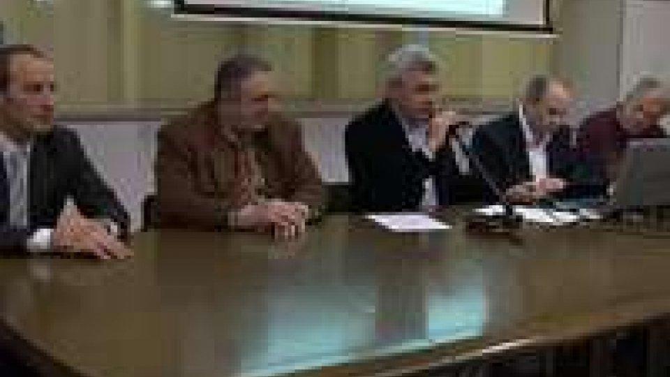 Eletto il Governo del Cons: Gian Primo Giardi presidenteEletto il Governo del Cons: Gian Primo Giardi presidente