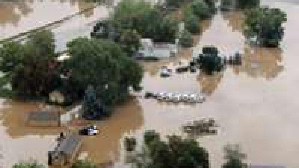Alluvioni in Colorado: 500 i dispersi