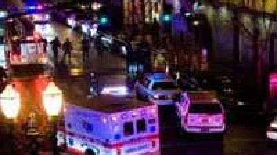 Usa: sparatoria in centro commerciale, 3 morti