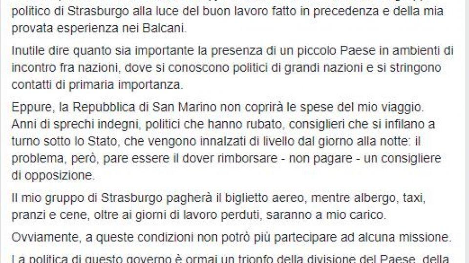"""San Marino - L'iniziativa dell'Aeroclub """"Donna pilota"""" torna l'11 e il 12 giugno"""