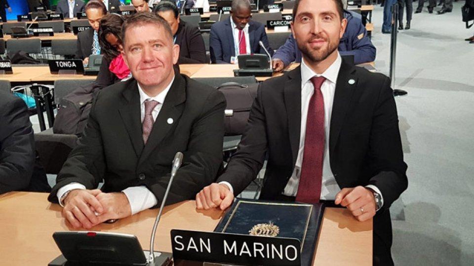 Due grosse novità per il San Marino Rally
