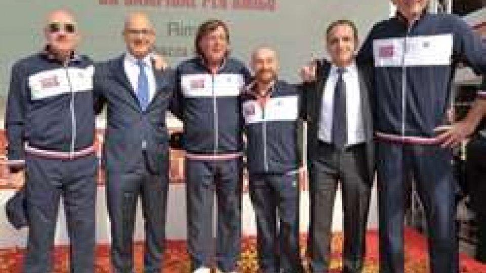 Un campione per amico: boom di presenze e consensi a Rimini