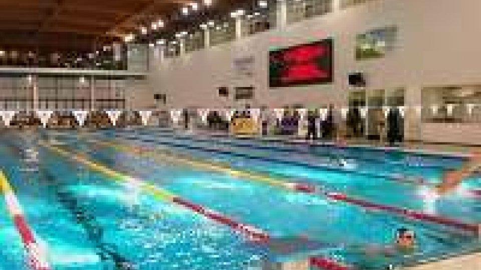 Nuoto: buon esordio per gli atleti sammarinesi