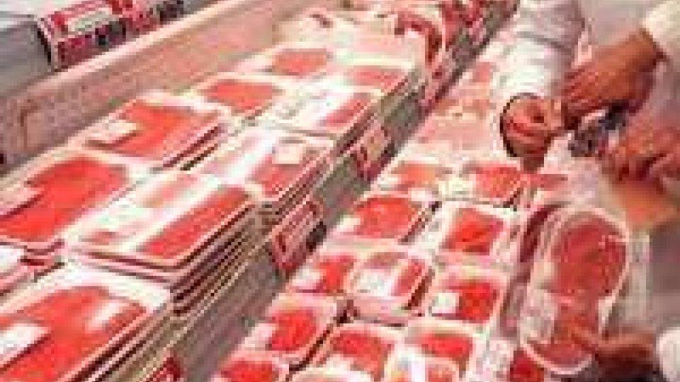 Carne di cavallo: -30% di piatti pronti, surgelati e ragù