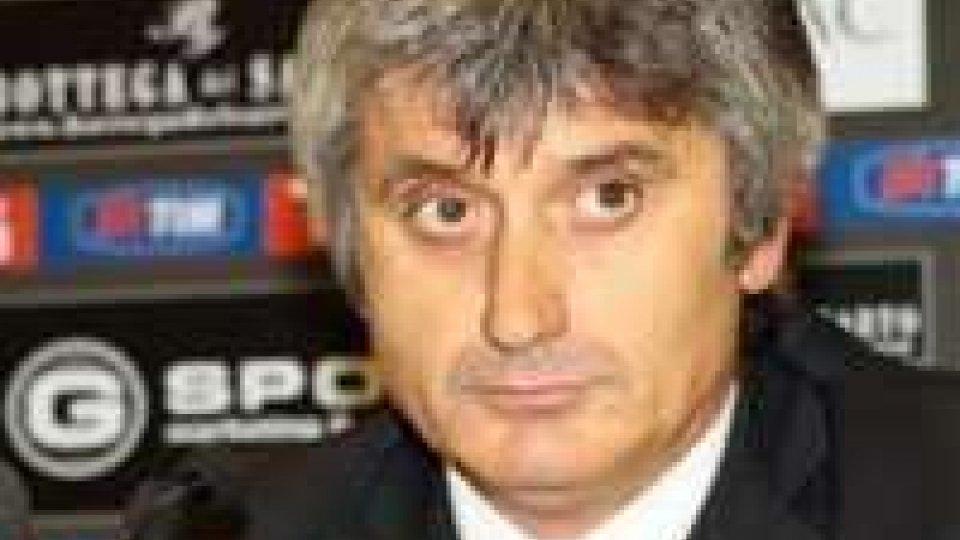 Arrigoni e Vanigli per rilanciare il ForlìArrigoni e Vanigli per rilanciare il Forlì