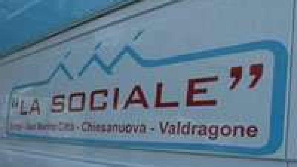 Prezzi: la Sociale confronta gli scontrini, San Marino più economica ...