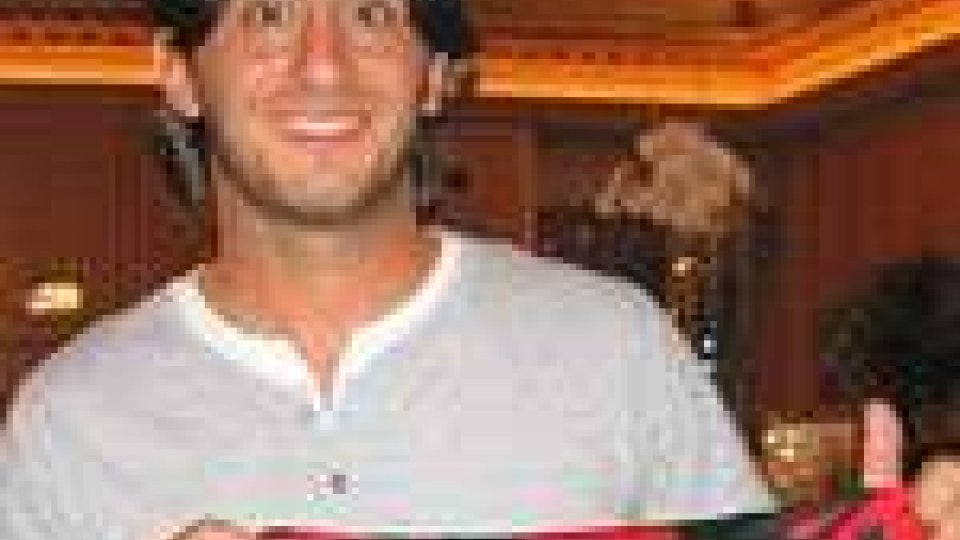 Calcio: il Milan ufficializza Aquilani