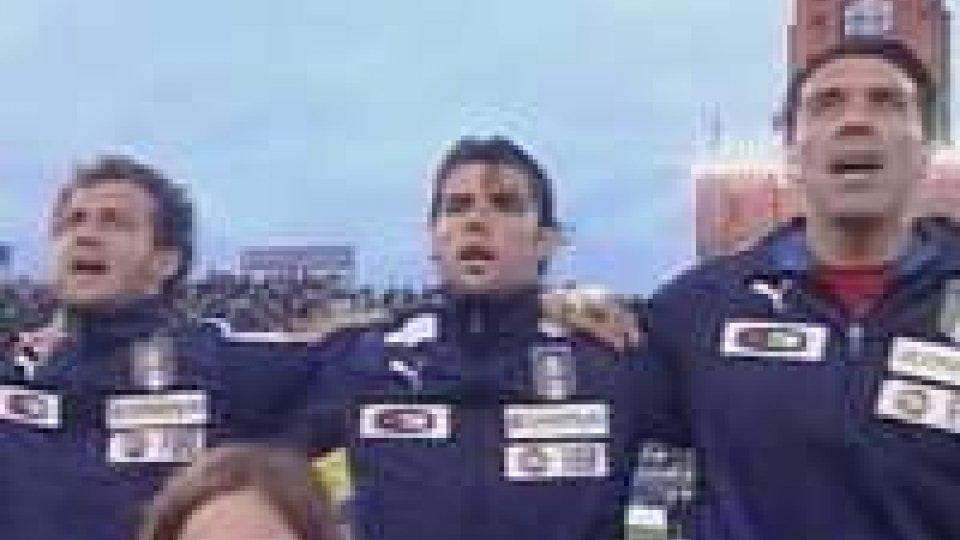 L'Italia, i mondiali, le teste di serie e...San Marino