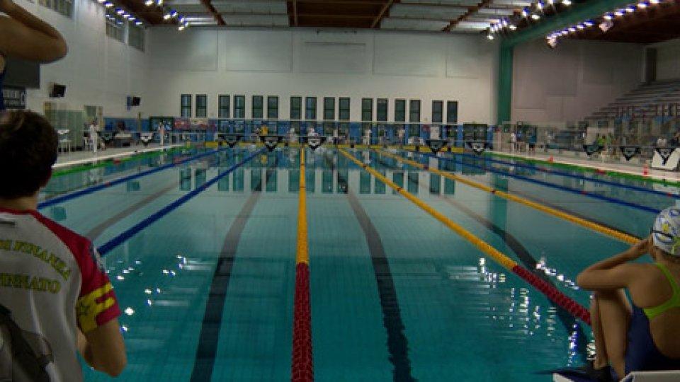 Nuoto Pinnato: grande successo per il 2° Trofeo Titano