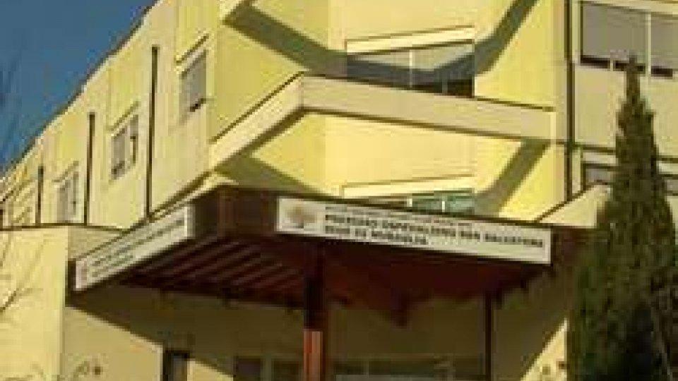 Ospedale di MuragliaMeningite: nessuna emergenza o carenza vaccini spiega Ministero Salute