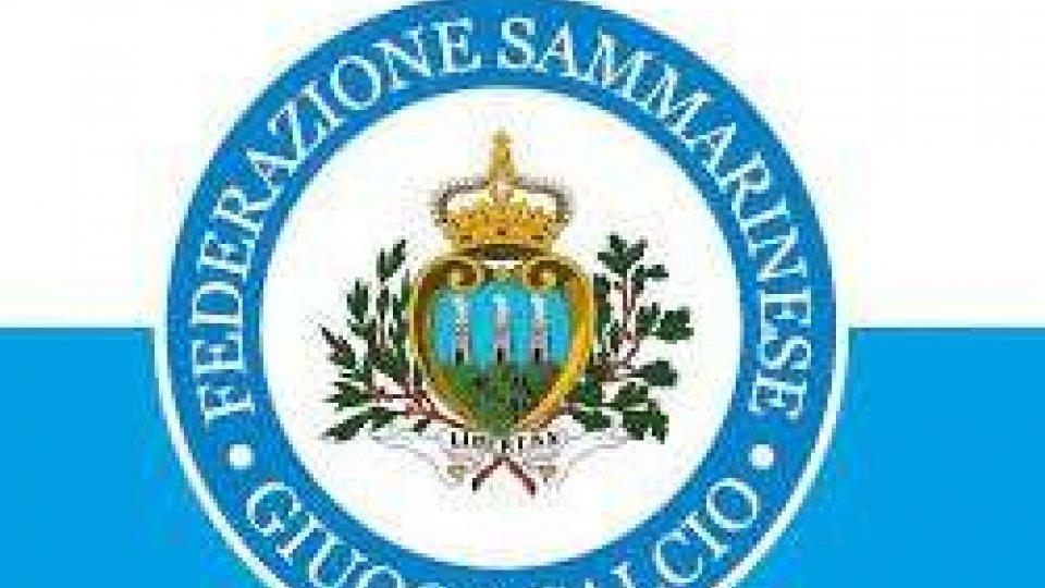 1° Giornata Campionato Sammarinese: San Giovanni - Faetano