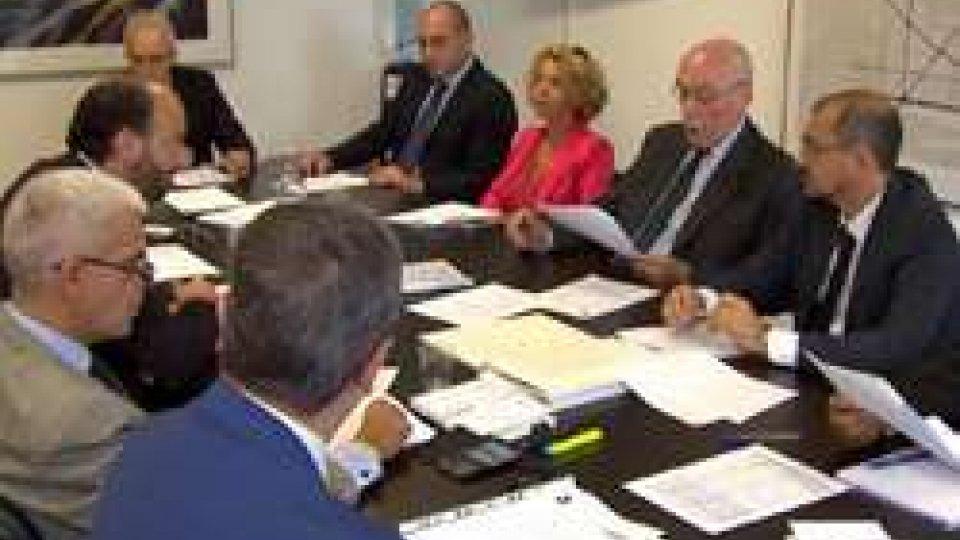 Assemblea dei SociRtv: Davide Gasperoni è Presidente a tutti gli effetti, nomina ratificata dall'Assemblea dei Soci