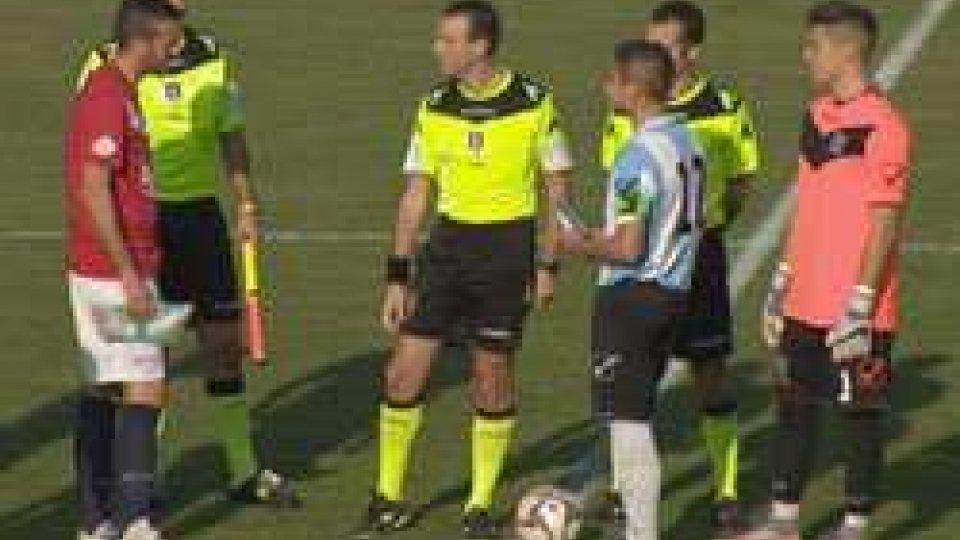 Mezzolara-San Marino 0-0Mezzolara-San Marino 0-0