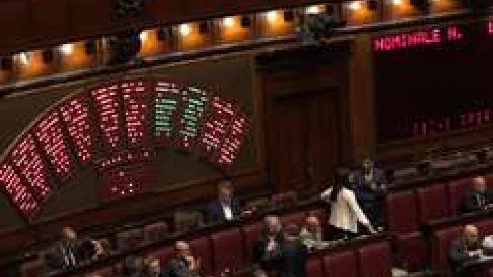 legge elettorale al vaglio della CameraIn Italia la legge elettorale al vaglio della Camera, coi partiti di sinistra spaccati