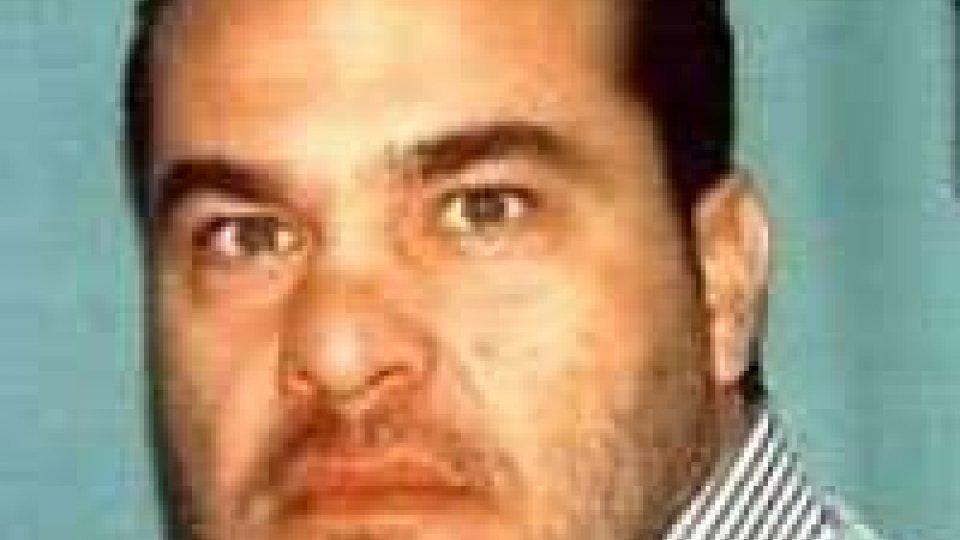 Arrestato il boss Massimo Di Caterino