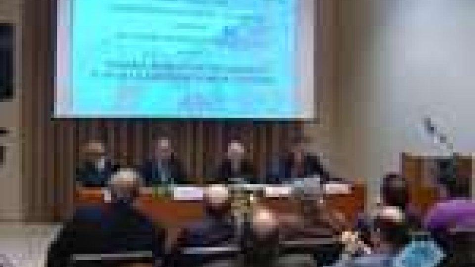 San Marino - Stampa, al Kursaal il convegno sul diritto d'autoreAl Kursaal il convegno che quest'anno ha fatto il punto sul diritto d'autore