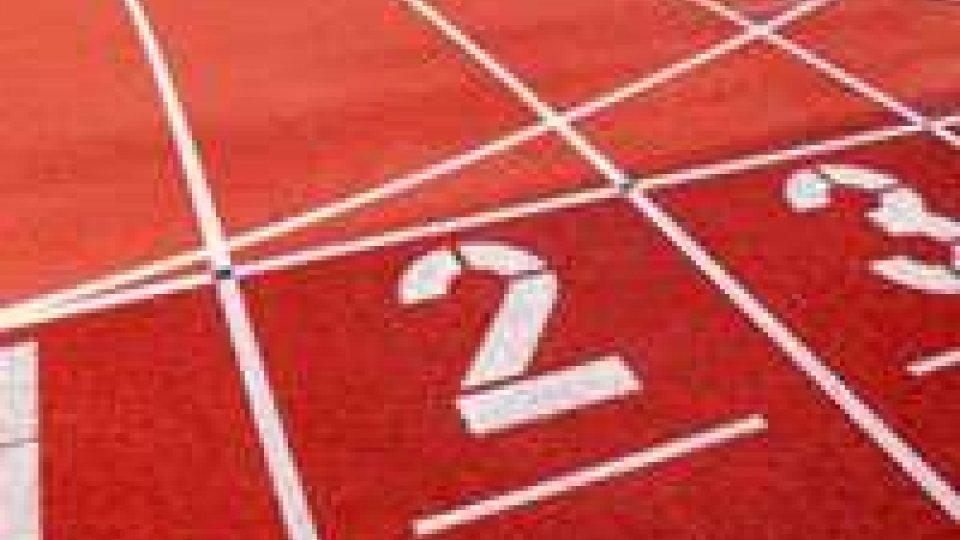 Atletica leggera: Joe Guerri stabilisce il nuovo record sammarinese