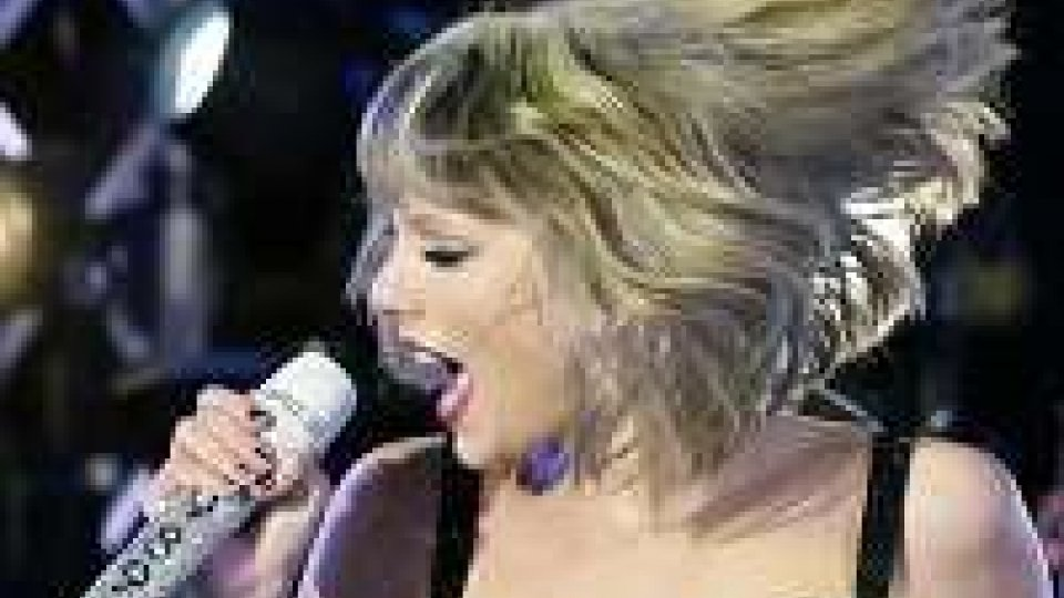 Taylor Swift nel mirino degli hacker