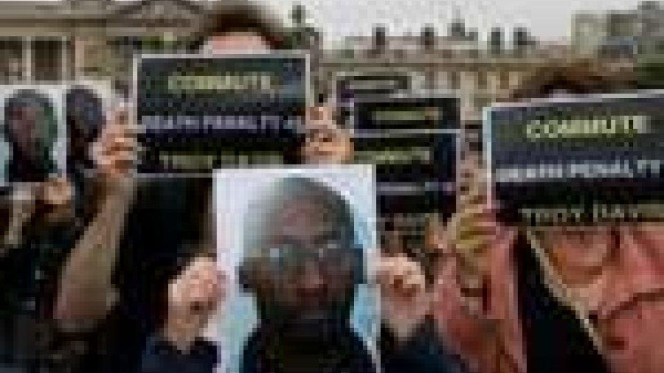 In Georgia giustiziato Troy Davis