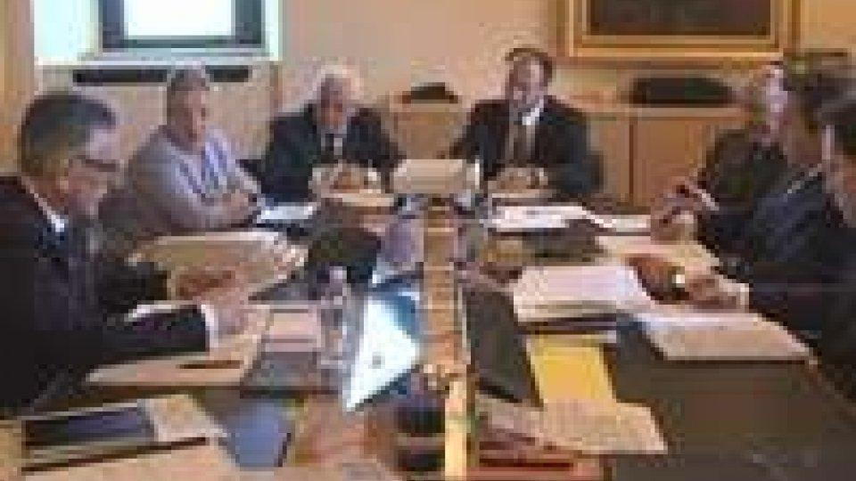 San Marino - Congresso di Stato: sistema bancario e finanziario al centro della seduta