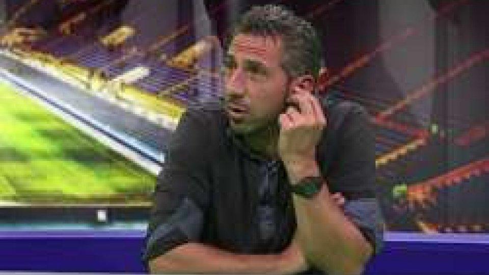 """Roberto CevoliCevoli: """"Nazionale? In futuro perchè no?"""""""