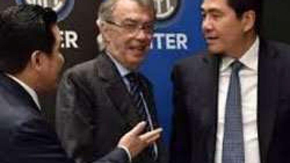 Inter, ecco Suning: è finita l'era Moratti