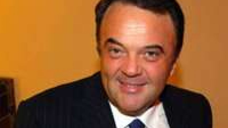 """Vittorio Casale: """"Mai utilizzato banche sammarinesi per fondi extra contabili"""""""