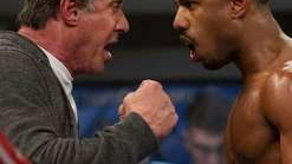 Creed - Nato per combattere, film