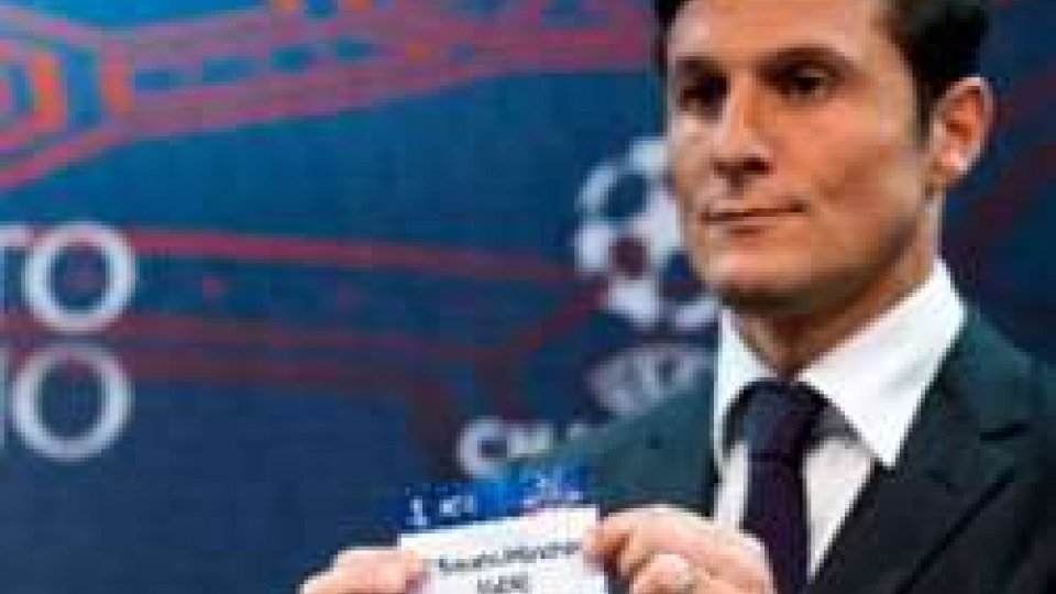 Champions League: Ottavi terribili, Roma - Real Madrid; Juventus - Bayern Monaco