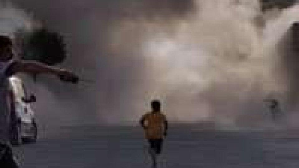Si aggiorna il conto di morte in Siria
