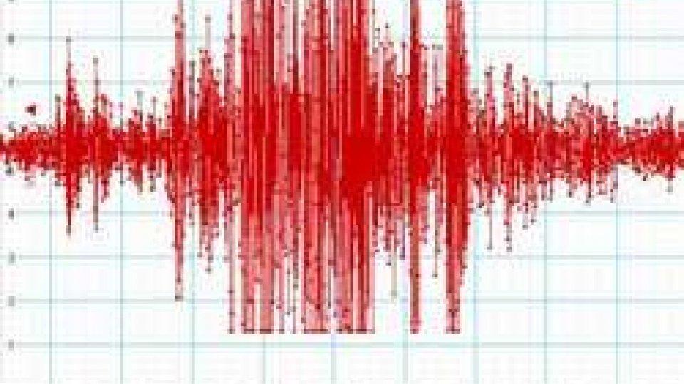 Terremoti: scossa di magnitudo 3.2 tra Toscana, Emilia e Liguria