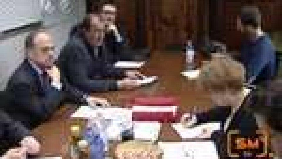 San Marino - Segreteria alla Giustizia e Fondazione Caponnetto presentano il secondo vertice antimafia