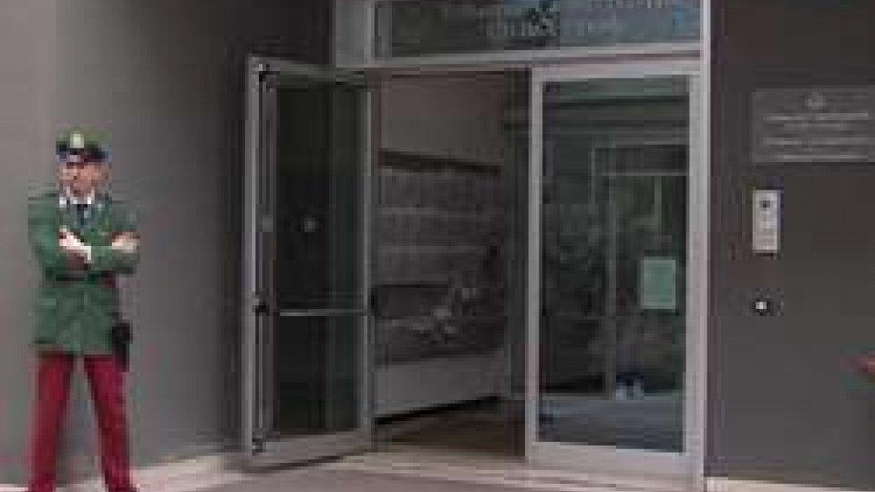 Tribunale di San MarinoAccusata di riciclaggio del denaro proveniente dalla truffa al Monte dei Paschi di Siena
