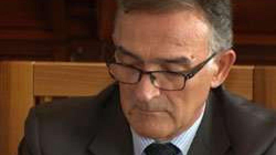 Giancarlo CapicchioniIl Bilancio 2014 chiude con un milione in cassa