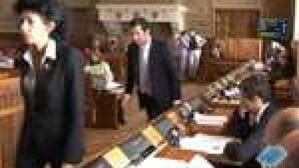 San Marino - Dopo le residenze sono i conti pubblici a monopolizzare il ConsiglioDopo le residenze sono i conti pubblici a monopolizzare il Consiglio